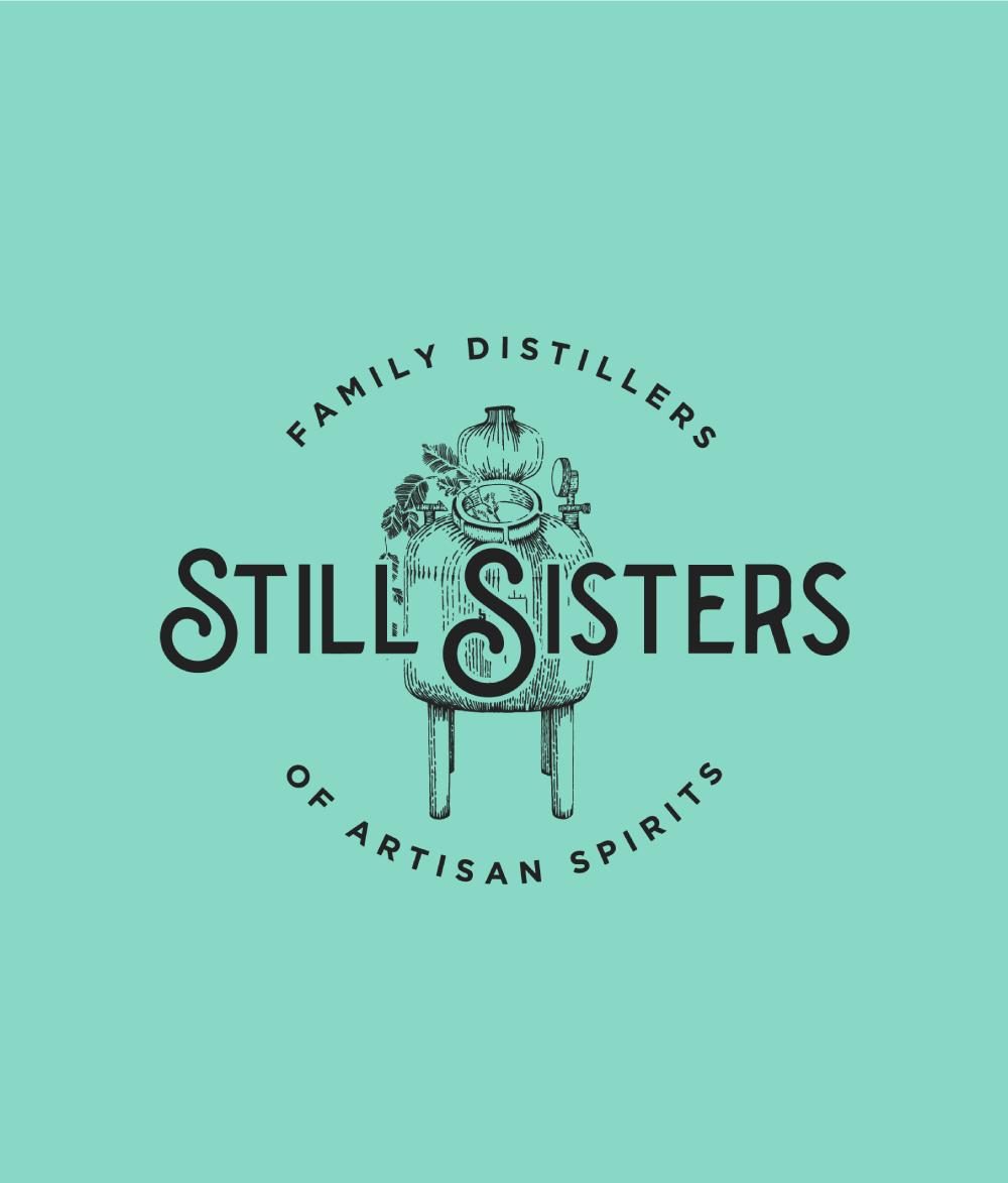 Still Sisters – Brand Identity